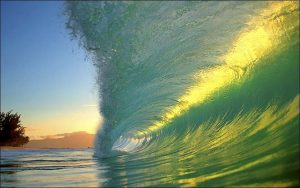 Easter Pro/Am Surf Contest