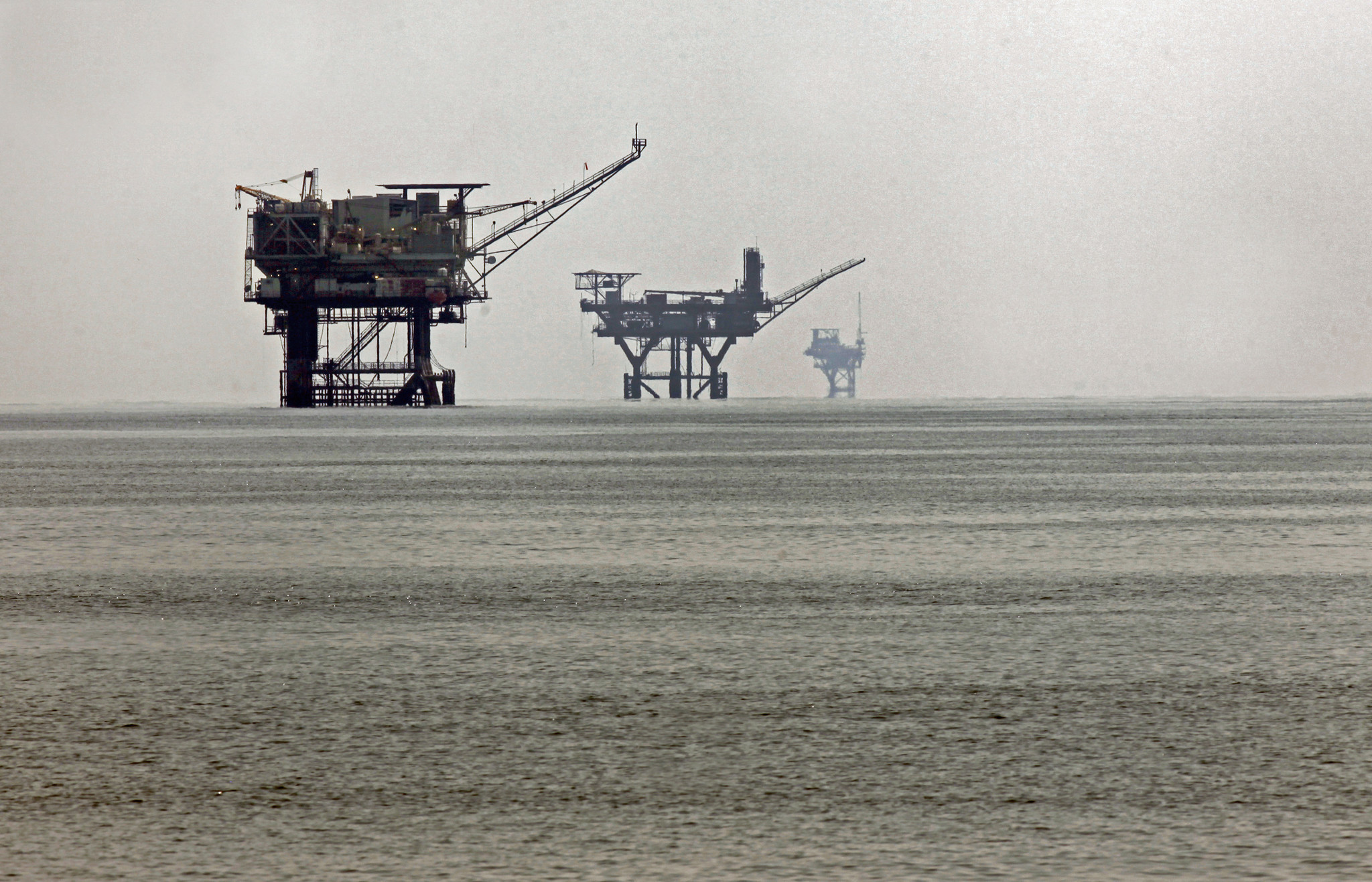 Say No to Offshore Oil