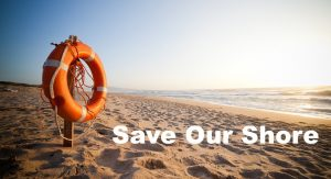 SOS: Save Our Shore